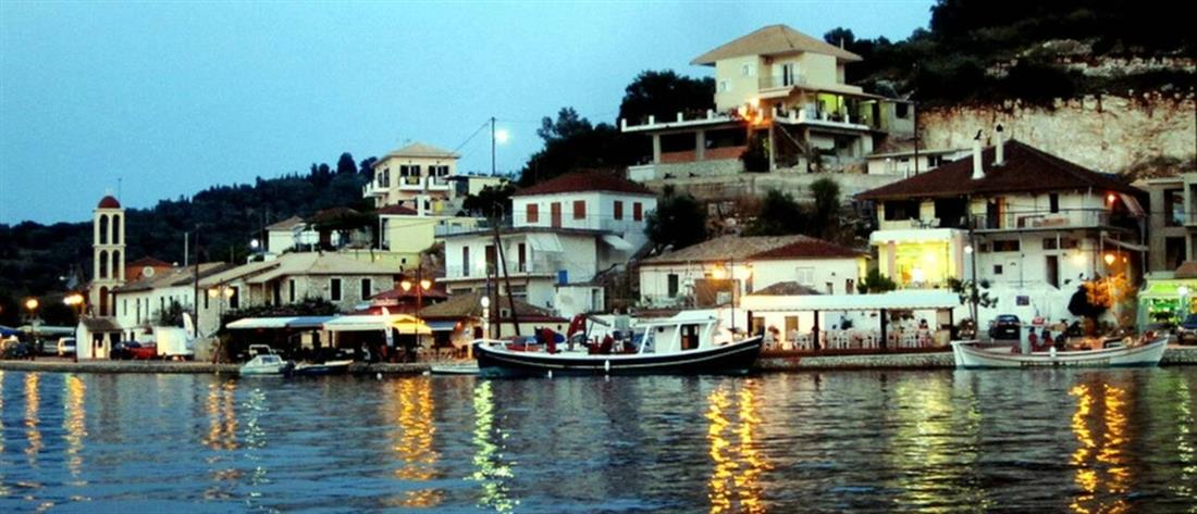 Μεγανήσι: Πώς έγινε από τα πρώτα covid-free ελληνικά νησιά