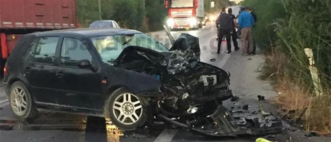 Νεκρός μοτοσικλετιστής στη Γεωργιούπολη!