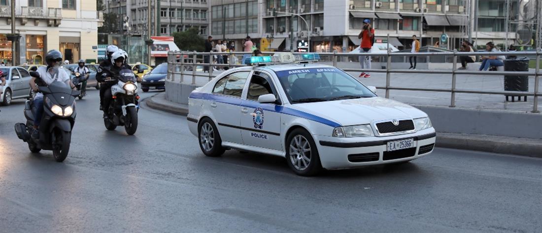 Κορονοϊός: Το ηχητικό μήνυμα της ΕΛ.ΑΣ. για τις συγκεντρώσεις σε πλατείες