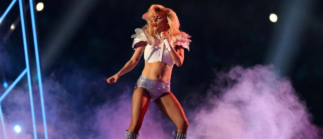 Lady Gaga: είμαι υπερήφανη για το σώμα μου!