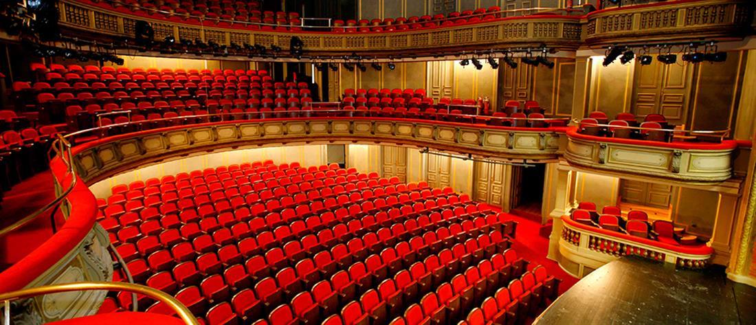 Μενδώνη: Χωρίς θέατρο και κινηματογράφο θα οδηγηθούμε όλοι στον ψυχίατρο
