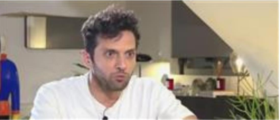Δημήτρης Μοθωναίος: Αποκαλύπτει οτι ο άθρωπος που τον κακοποίησε, επικοινώνησε μαζί του