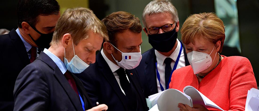 Ταμείο Ανάκαμψης: Αντιδράσεις της αντιπολίτευσης στη συμφωνία