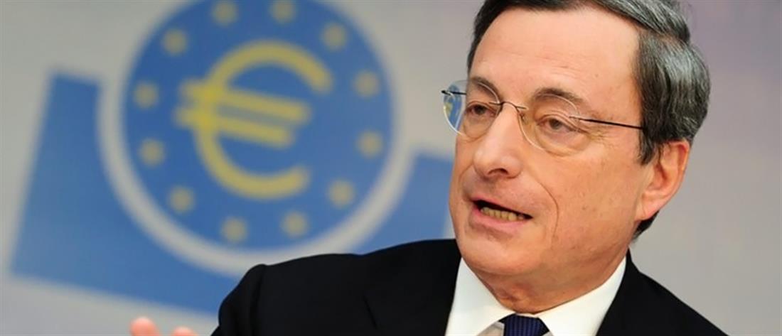 New York Times: ο Μάριο Ντράγκι έσωσε το ευρώ