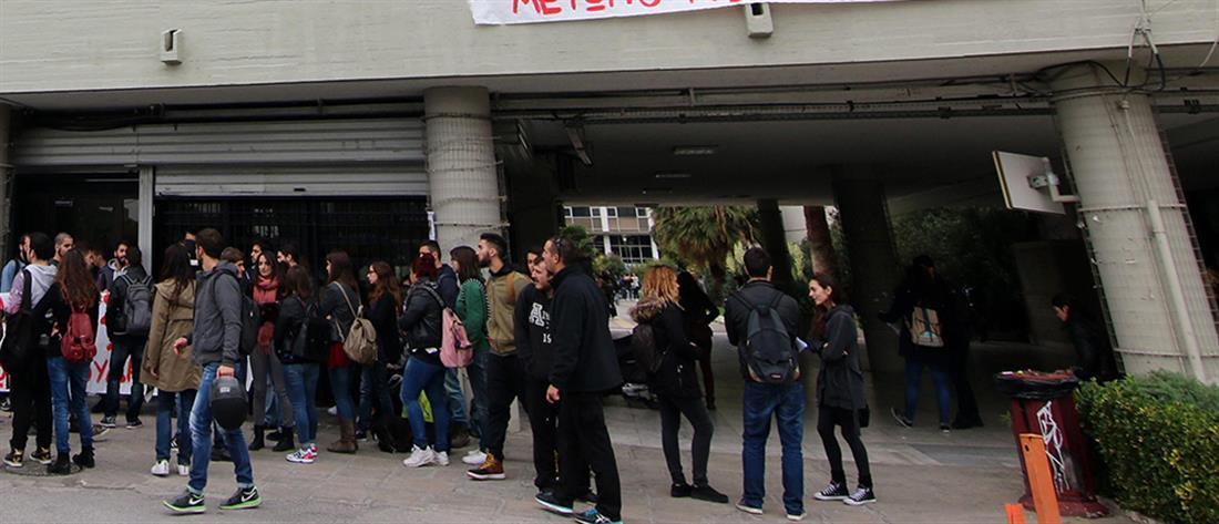 """Σάλος με την πρόταση Μπουτάρη για """"χαράτσι"""" 400 ευρώ στους φοιτητές"""