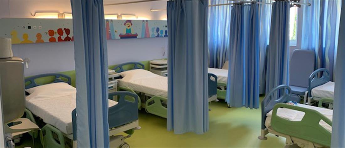 """Σε πλήρη επαναλειτουργία το παιδοκαρδιοχειρουργικό του """"Αγία Σοφία"""""""