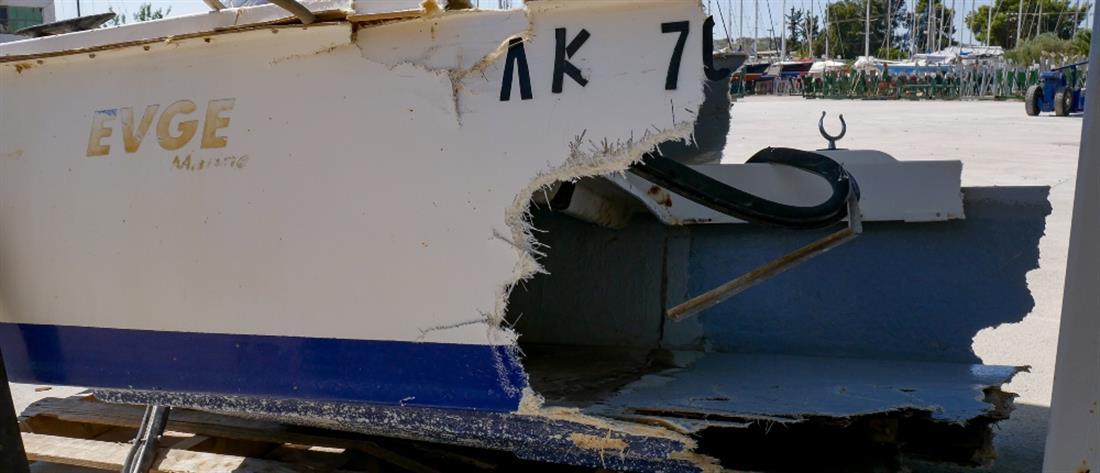 Ναυτική τραγωδία στο Πόρτο Χέλι: Οι κατηγορίες που ασκήθηκαν στον χειριστή του ταχύπλοου