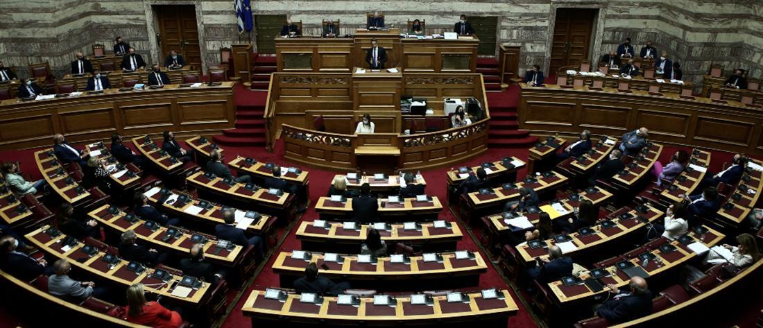 Κορονοϊός: Έξι βουλευτές-γιατροί στη διάθεση του ΕΣΥ