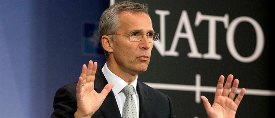 Παρέμβαση του ΥΠΕΞ μετά τις δηλώσεις Στόλτενμπεργκ για την Λιβύη