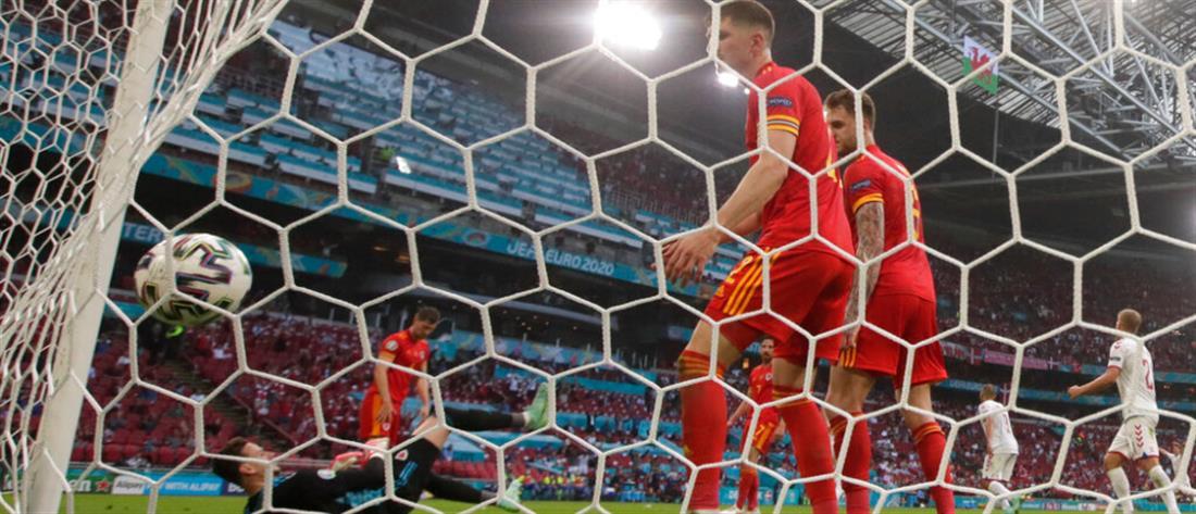 EURO 2020 - ΟΛΛΑΝΔΙΑ - ΤΣΕΧΙΑ