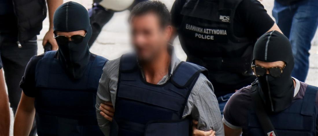 Προφυλάκιση για τους ληστές του ΑΧΕΠΑ