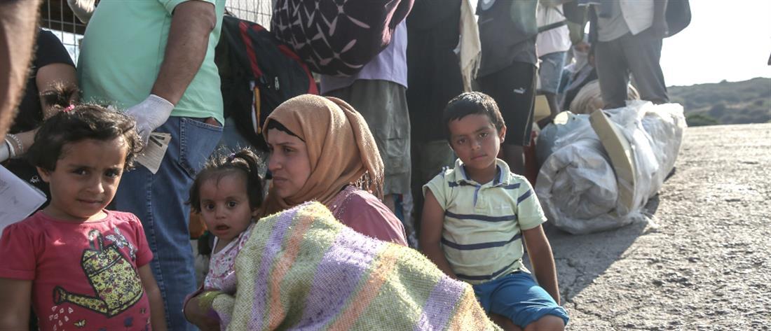 Ηλιόπουλος για Προσφυγικό: Η Κυβέρνηση μετατρέπει την χώρα σε φυλακή της Ευρώπης