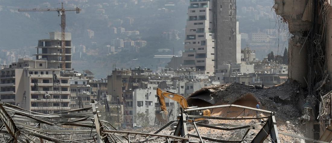 Ελπιδοφόρος: Ασύλληπτη η τραγωδία στη Βηρυτό