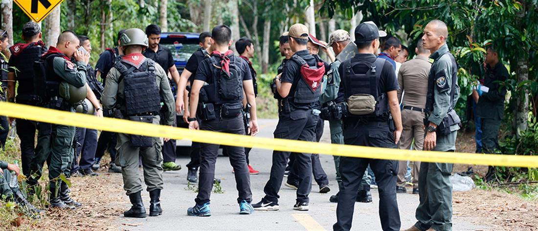 """""""Λουτρό αίματος"""" από επίθεση ανταρτών στην Ταϊλάνδη"""