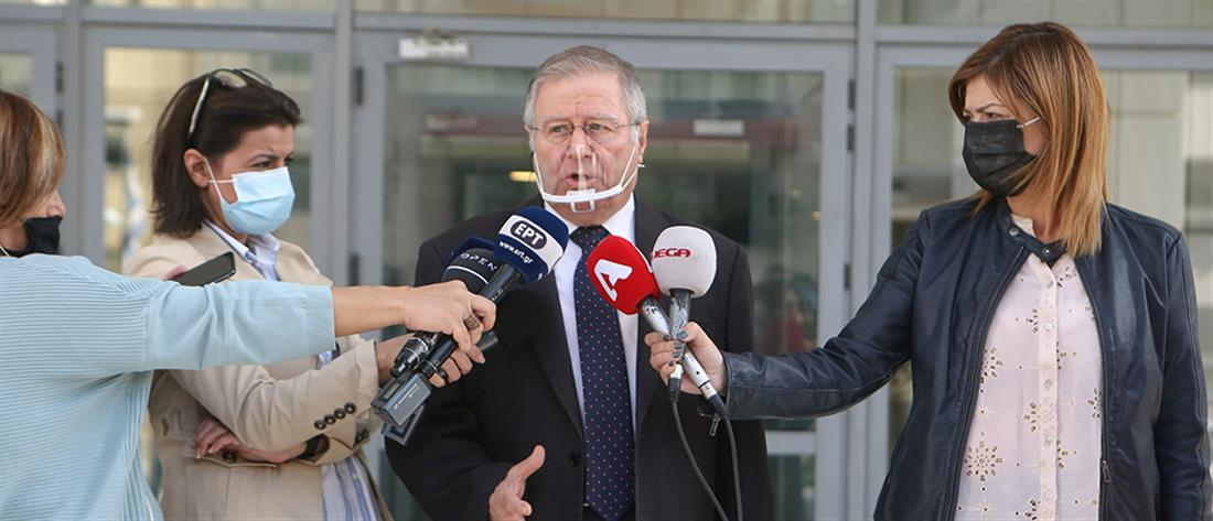 Έφεση για την ποινή του κατέθεσε ο φυγόποινος Χρήστος Παππάς