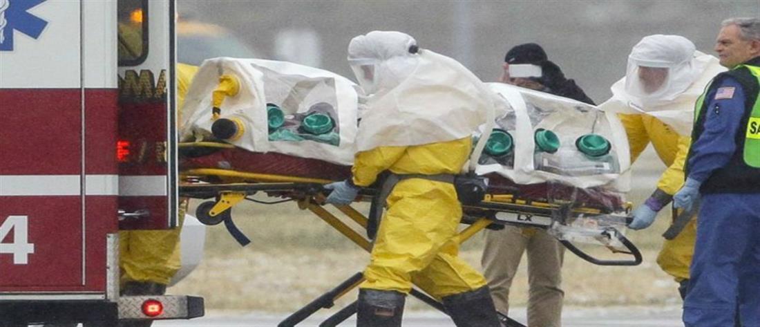 Έμπολα: Αυξάνονται οι νεκροί στο Κονγκό