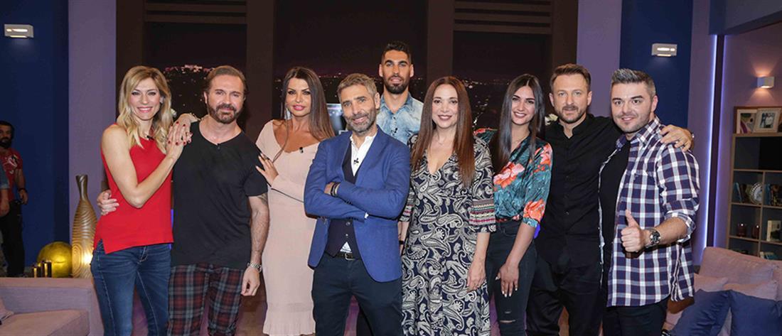 Celebrity Game Night: Celebrities παίζουν για τα Παιδικά Χωριά SOS Ελλάδος