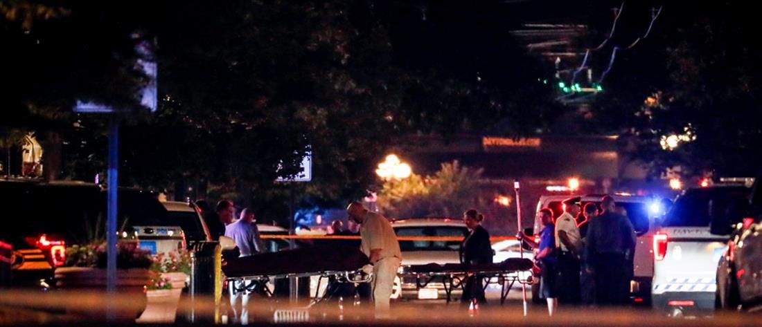 ΗΠΑ: Θανατική ποινή στους δράστες μαζικών δολοφονιών