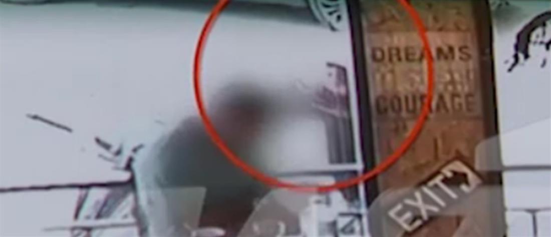 Σεπόλια: η δολοφονία και το βίντεο - ντοκουμέντο του ΑΝΤ1
