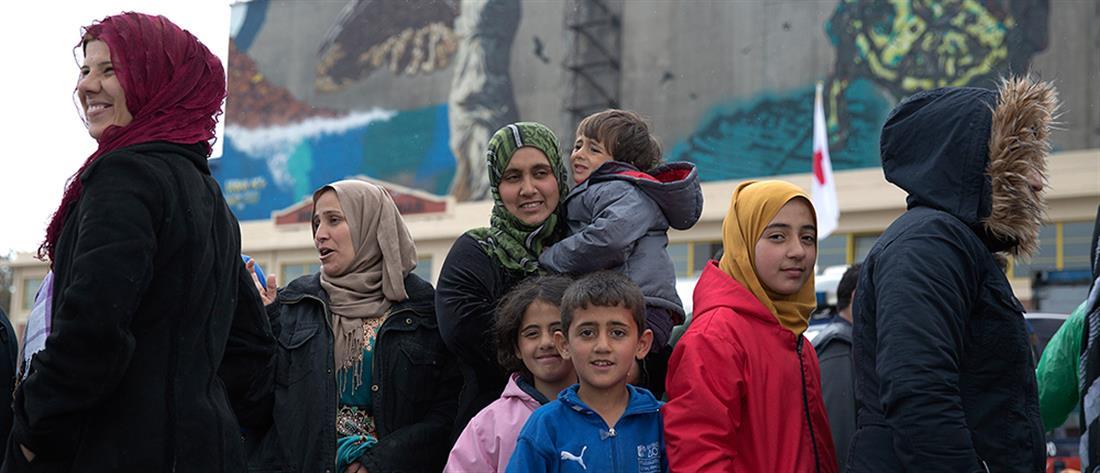 """""""Αντάρτικο"""" και εκατοντάδες νέες αφίξεις προσφύγων"""
