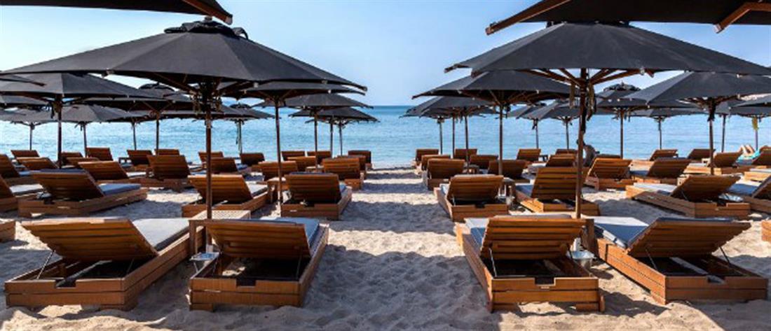 Καύσωνας: δωρεάν είσοδος σε οργανωμένες παραλίες