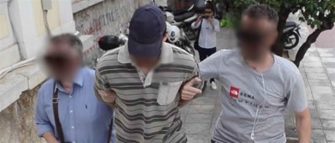 Νέες καταγγελίες για τον Λαμιώτη που κατηγορείται ότι κρατούσε όμηρο τη Γαλλίδα