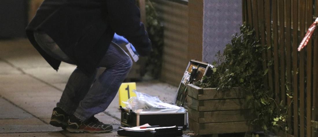 Διπλή επίθεση με μαχαίρι στη Βιέννη (βίντεο)
