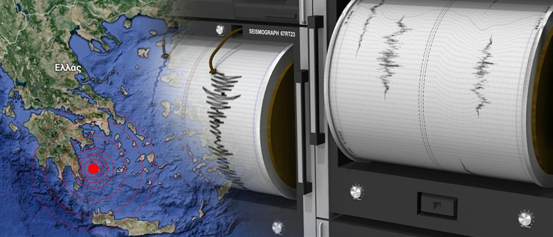 """Λέκκας στον ΑΝΤ1: """"Εγκληματική ανευθυνότητα"""" οι δηλώσεις περί μεγάλου σεισμού (βίντεο)"""