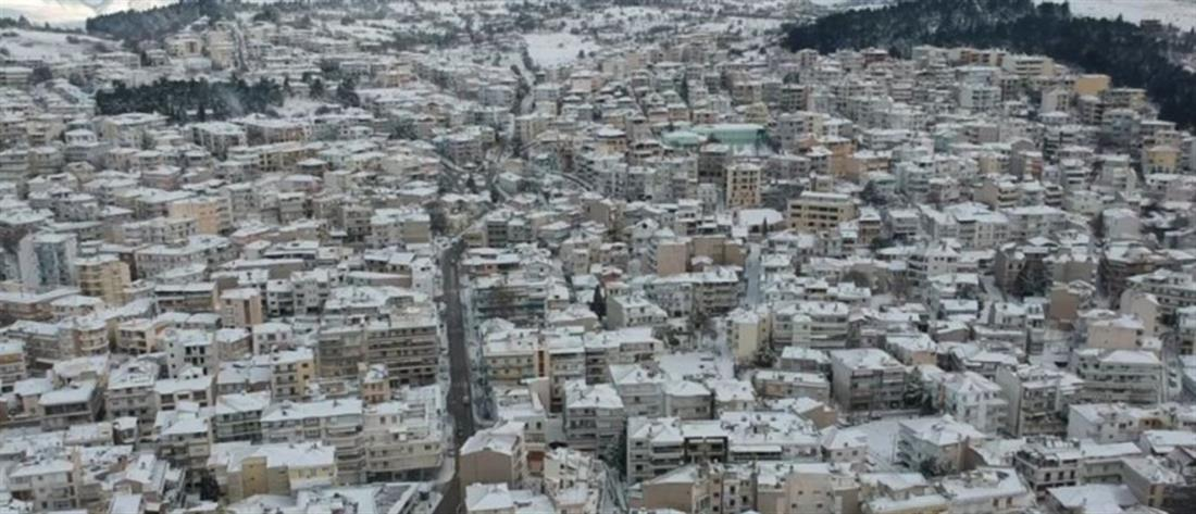 Lockdown στην Κοζάνη: πολύωρη σύσκεψη για το λιανεμπόριο