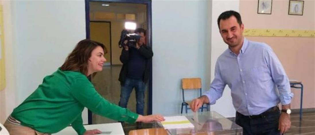 Χαρίτσης: ολοκληρώσαμε τις πιο δύσκολες εκλογές του ελληνικού κράτους