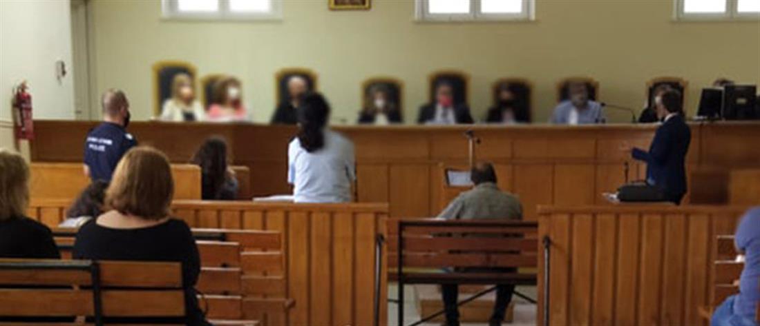 Φονικό στην Ηλεία: Ισόβια στον 68χρονο δράστη