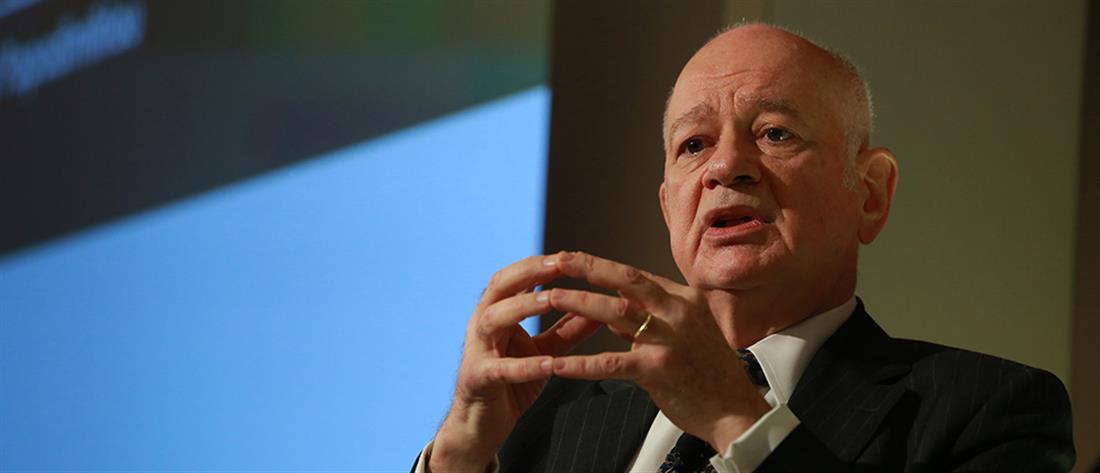Παπαδημητρίου: μπορούμε να βγούμε στις αγορές και χωρίς ένταξη στο QE