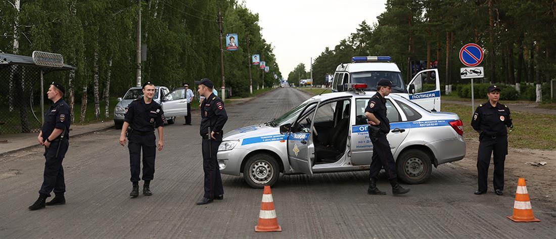 Ρωσία: Τραγικός ο απολογισμός από τις εκρήξεις σε εργοστάσια (εικόνες)