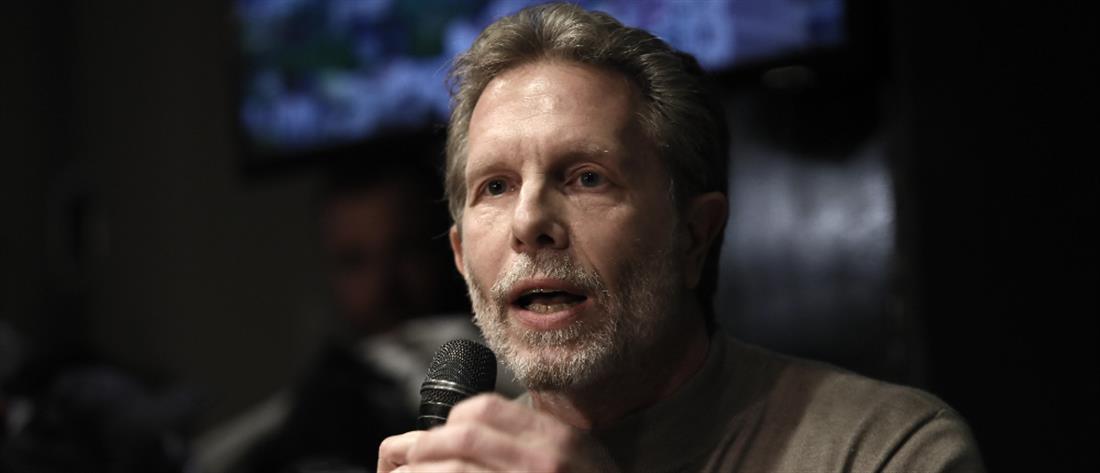 ΚΙΝΑΛ: Ο Γερουλάνος ανακοίνωσε την υποψηφιότητά του για την ηγεσία