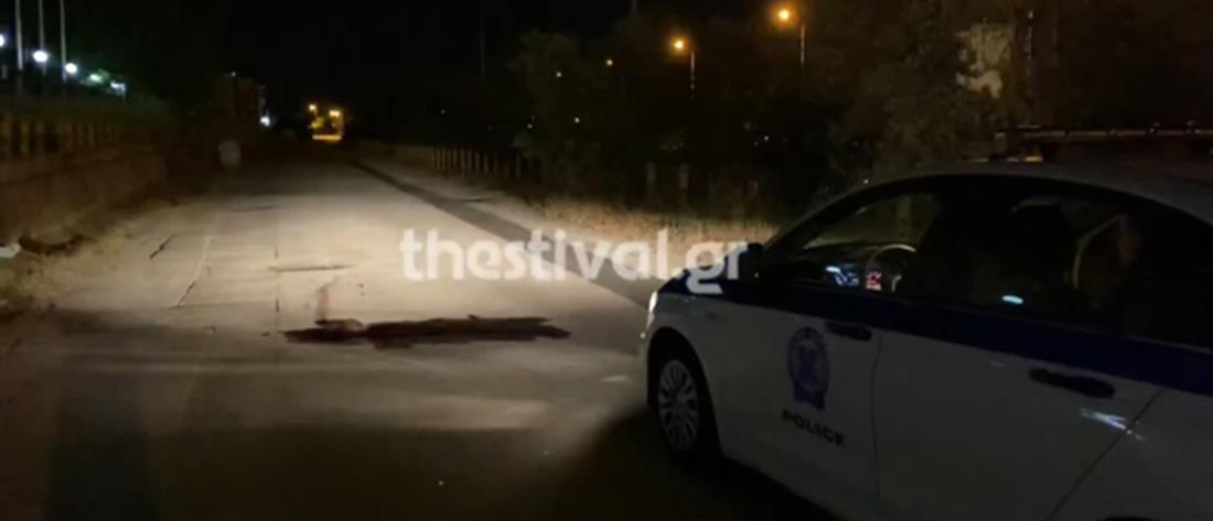 Παρέσυρε, σκότωσε και εγκατέλειψε πεζό (βίντεο)