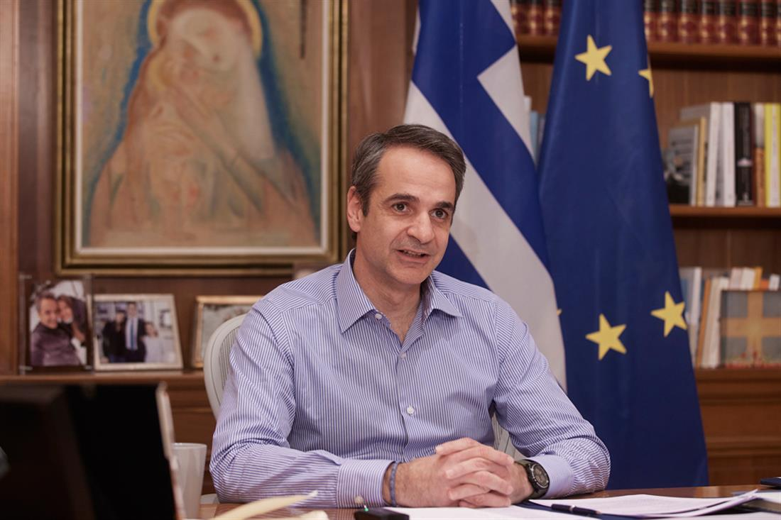 ΚΥΡΙΑΚΟΣ ΜΗΤΣΟΤΑΚΗΣ- Innovative Greeks