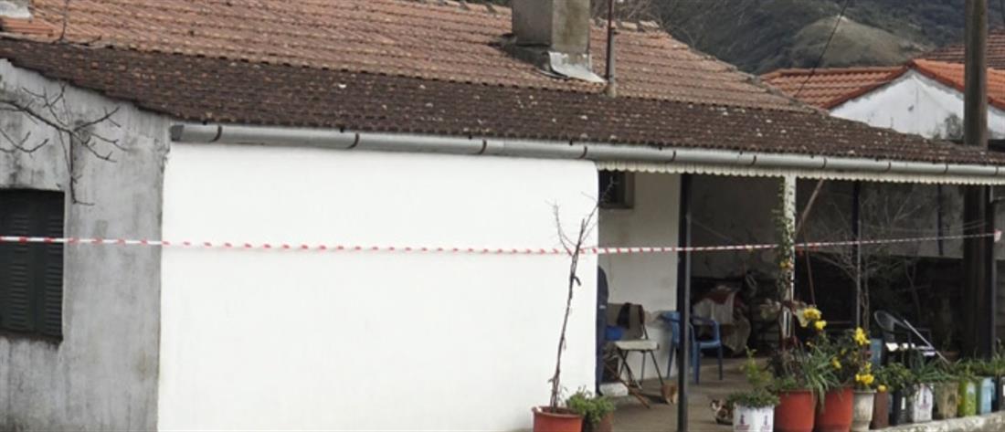 Έγκλημα στο Χαλκιόπουλο: Με βραδύκαυστο φυτίλι έδεσαν την ηλικιωμένη