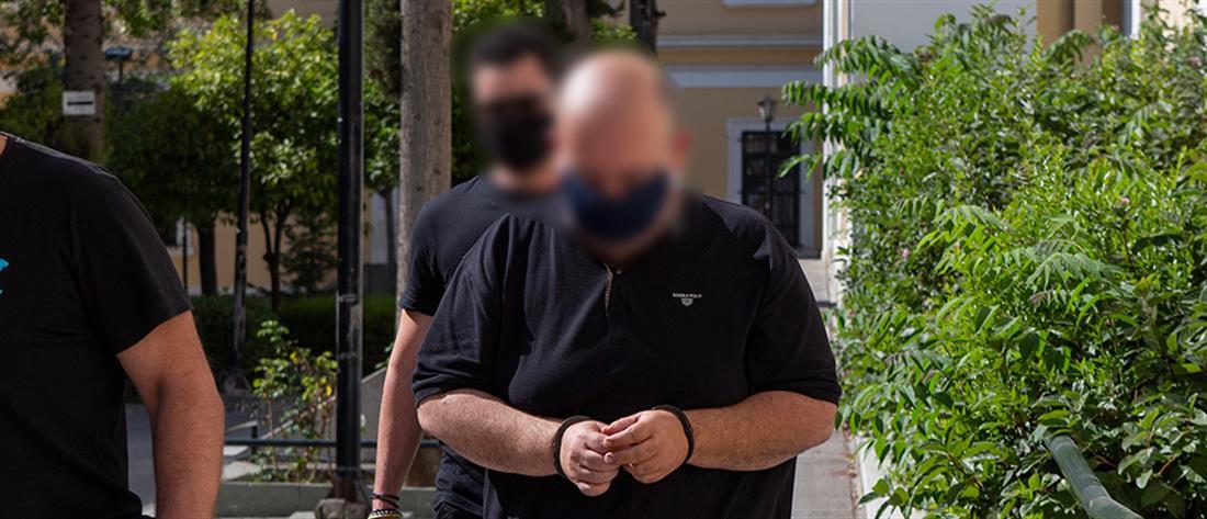 Απόπειρα αρπαγής στην Ραφήνα: Στη φυλακή ο 48χρονος