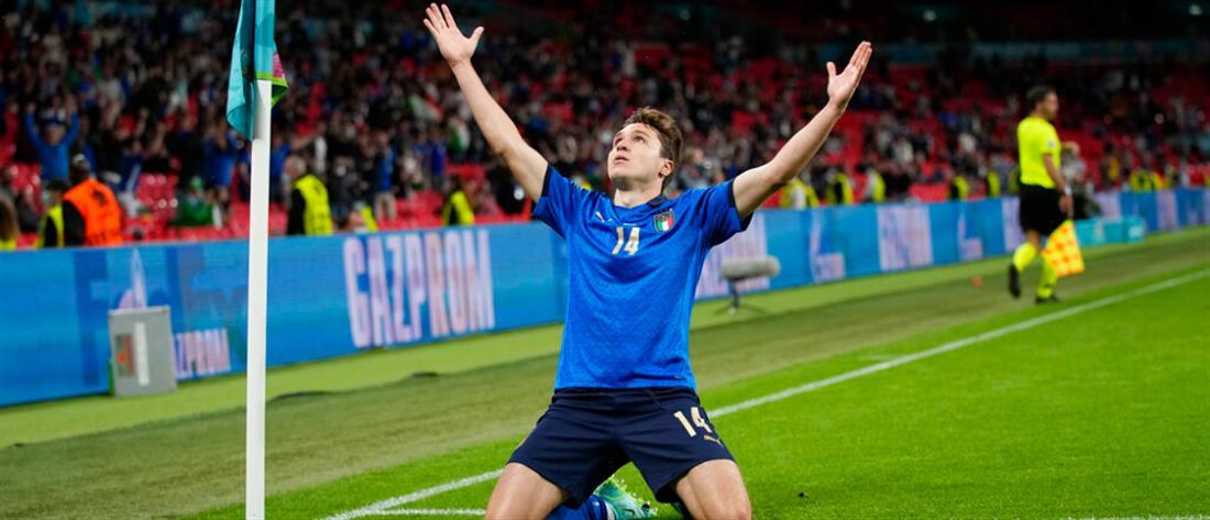 EURO 2020 - ΙΤΑΛΙΑ - ΑΥΣΤΡΙΑ