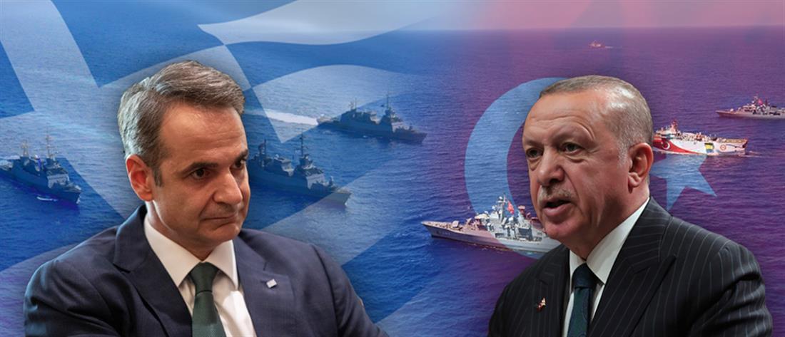 Νέο διάβημα στην Τουρκία για την παράνομη Navtex