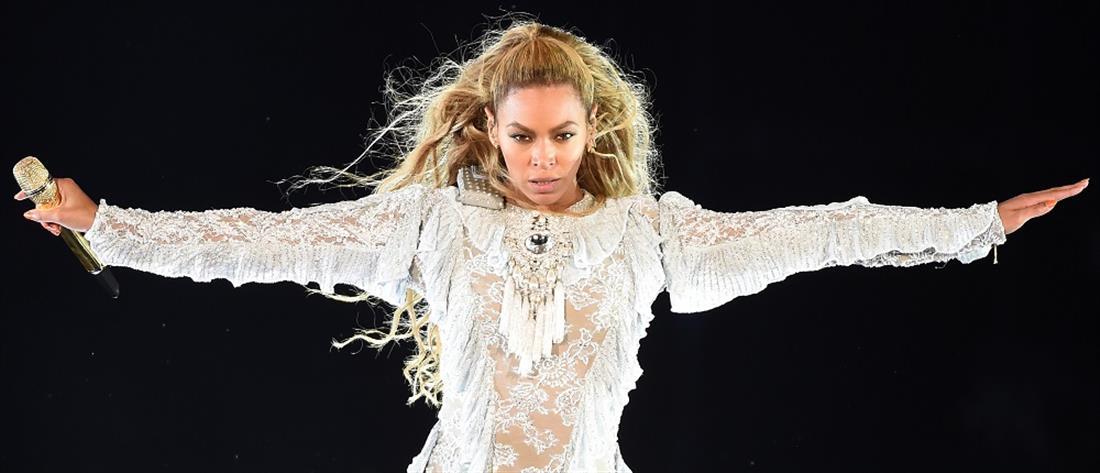 Λίστα Forbes: η Μπιγιονσέ είναι η πιο ακριβοπληρωμένη τραγουδίστρια