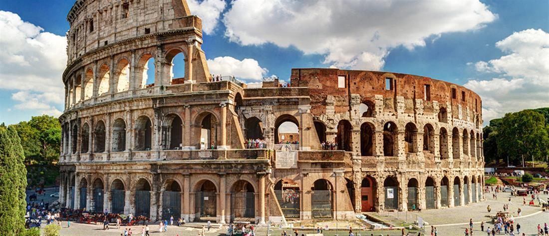 Κολοσσαίο: Εντυπωσιακή ανακαίνιση της εμβληματικής αρένας