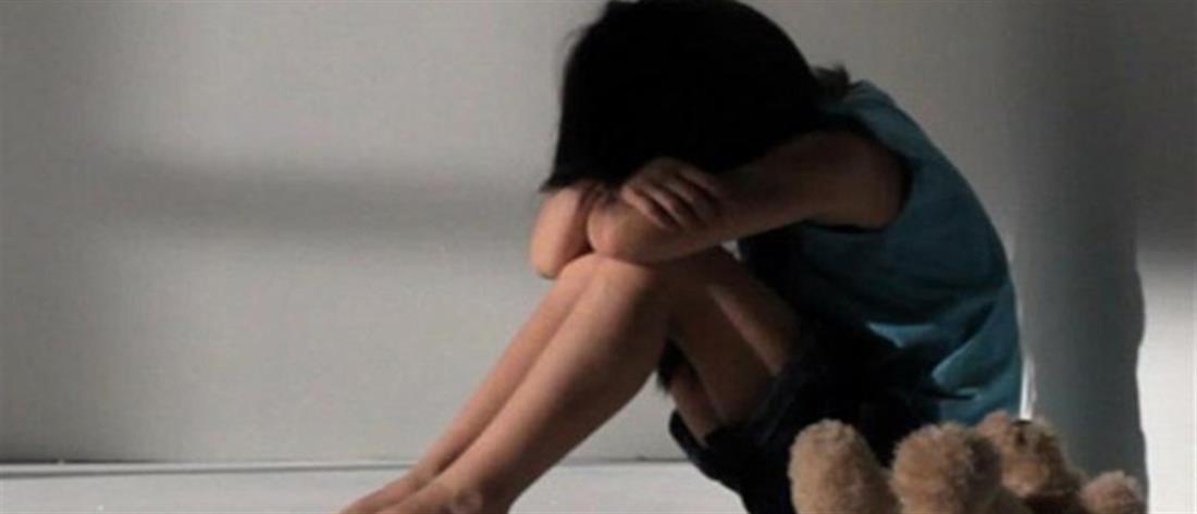 """""""Χαμόγελο του Παιδιού"""": Σοκάρουν τα στοιχεία για την παιδική κακοποίηση"""