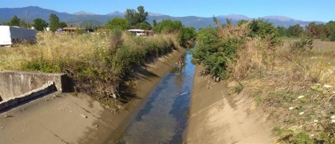 Καρδίτσα: Νεκρός 12χρονος σε αρδευτικό κανάλι