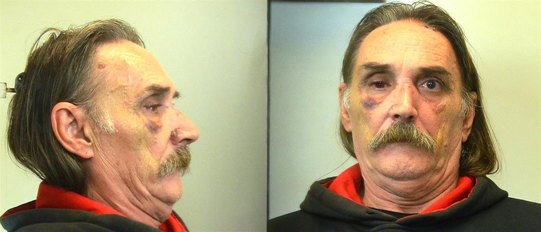 Ο καθηγητής κιθάρας που κατηγορείται για βιασμό ανηλίκου (εικόνες)