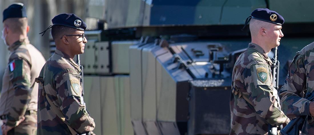 """Κορονοϊός: Η Γαλλία """"σφραγίζει"""" τα σύνορα για τις χώρες εκτός ΕΕ"""