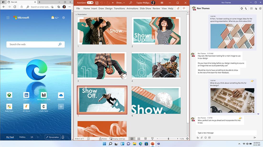 Microsoft - Windows 11