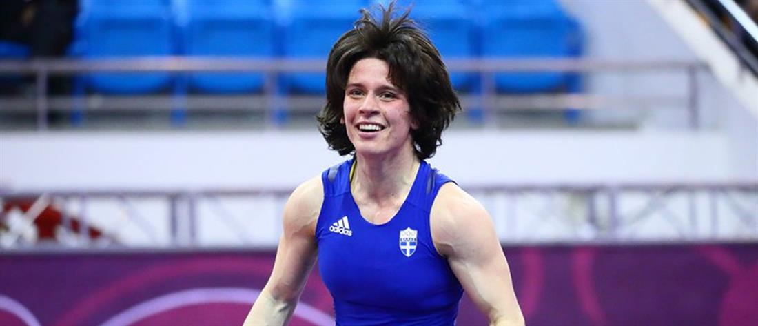 Ολυμπιακοί Αγώνες – Πρεβολαράκη: με τη Βαλβέρδε στο δρόμο για το μετάλλιο