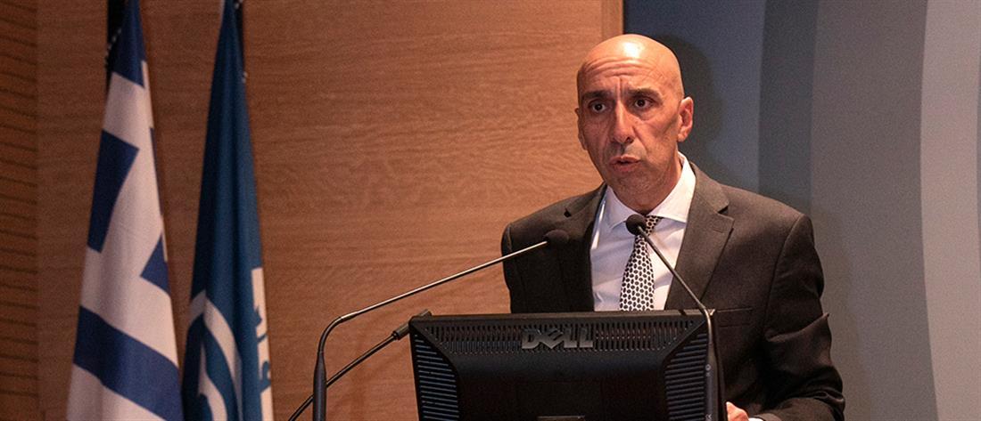 EBEA: Πρόεδρος ο Μπρατάκος στην θέση του Μίχαλου (εικόνες)