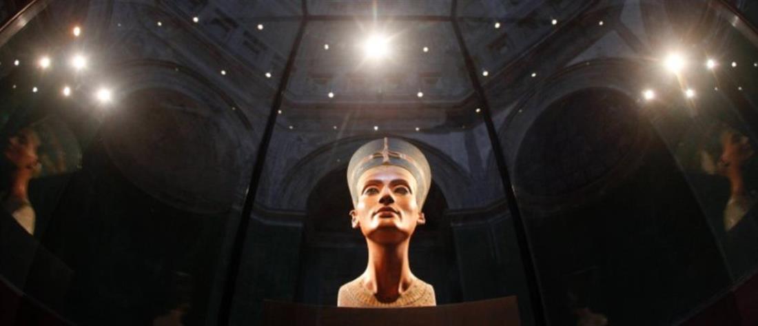 Βρέθηκε ο τάφος της Νεφερτίτης;